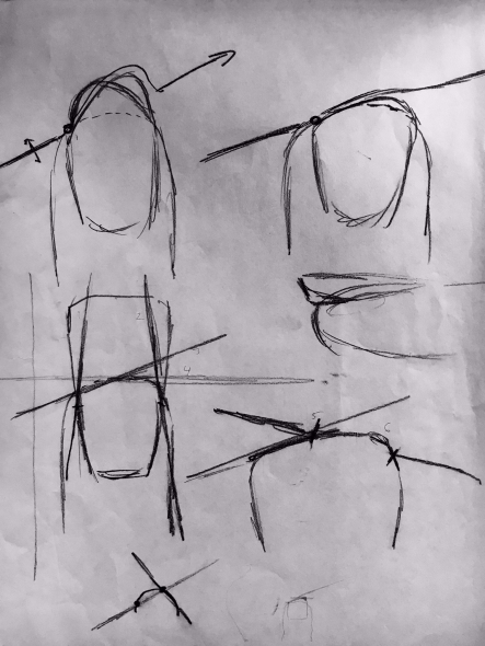 Marco Nail Shape